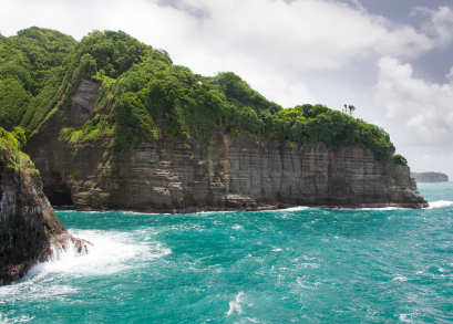 A Perfect Day On Dominica The Caribbean S Nature Island