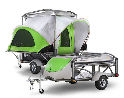 Multi Function Sport Trailers Amp Pop Up Tents The