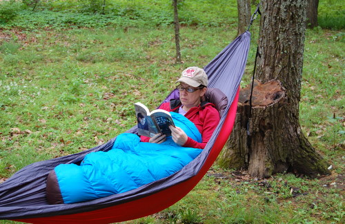 over     7 tips for hammock camping beginners   the adventure post  rh   theadventurepost
