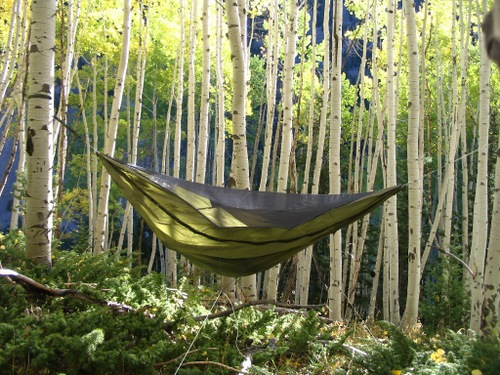 warbon  blackbird hammock  there basically two types of camping     7 tips for hammock camping beginners   the adventure post  rh   theadventurepost