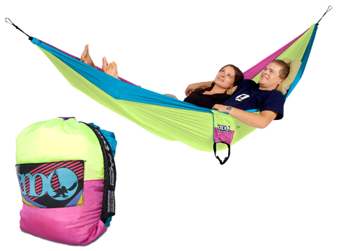 a big thanks to everyone who participated in our eno double nest hammock giveaway  the response to our retro themed giveaway was rad  congrats to the winner of our eno double nest hammock giveaway      rh   theadventurepost