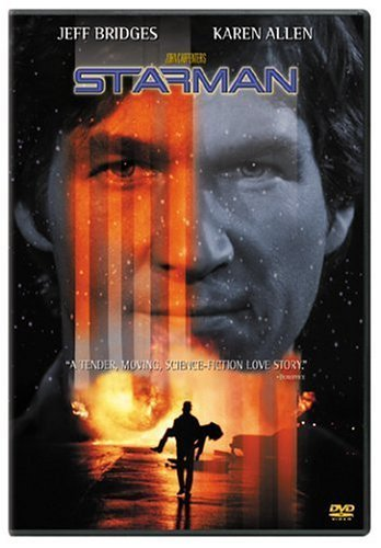 Starman (1984, John Carpenter) Starman