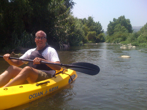 Photo by L.A. River Expeditions