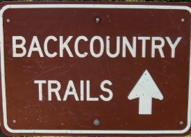 Backcountry Trails