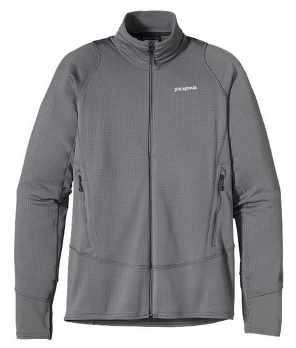 ... the R1 fabric has kept up comfortable as a layering piece in really  cool temperatures 8ab9b12c9
