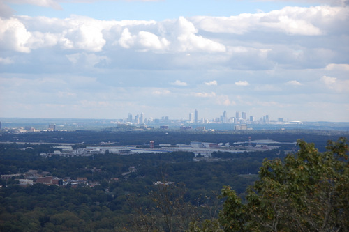 Kennesaw View