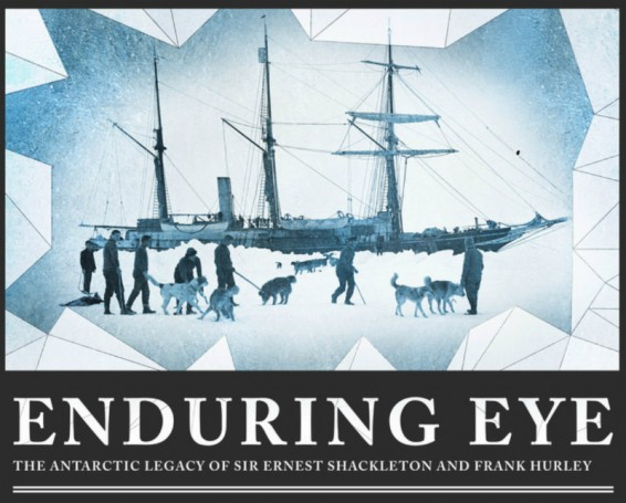 Enduring Eye