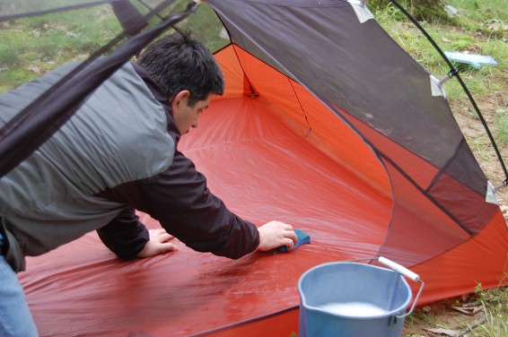 05122017_Tent Cleaning